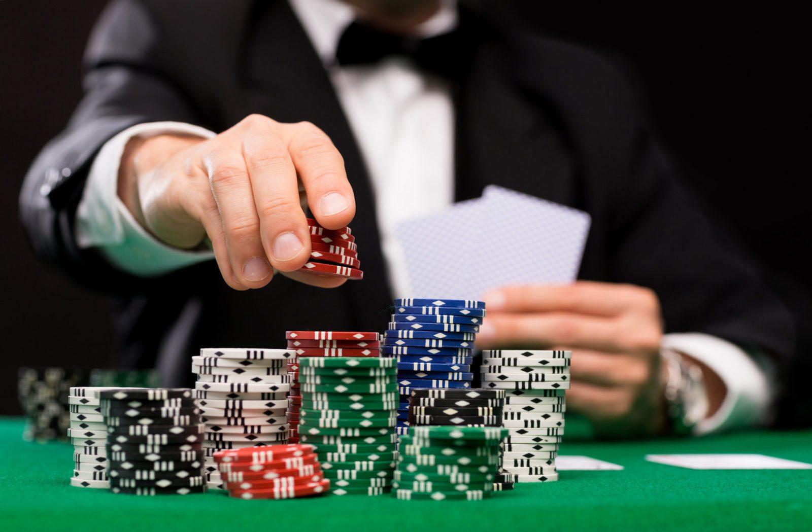 Pokerkurs Bern